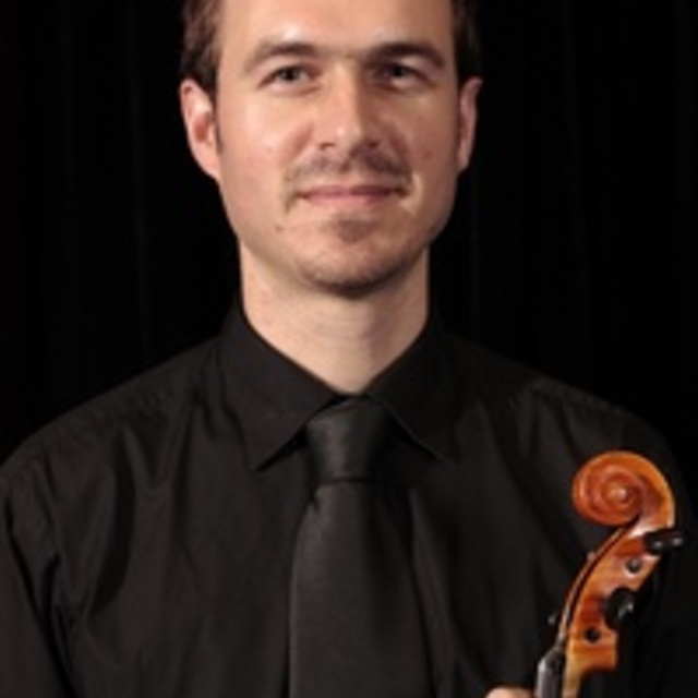 Small malcolm mawhinney viola s