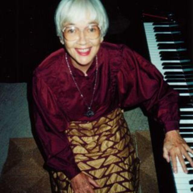 Georgina Zellan-Smith