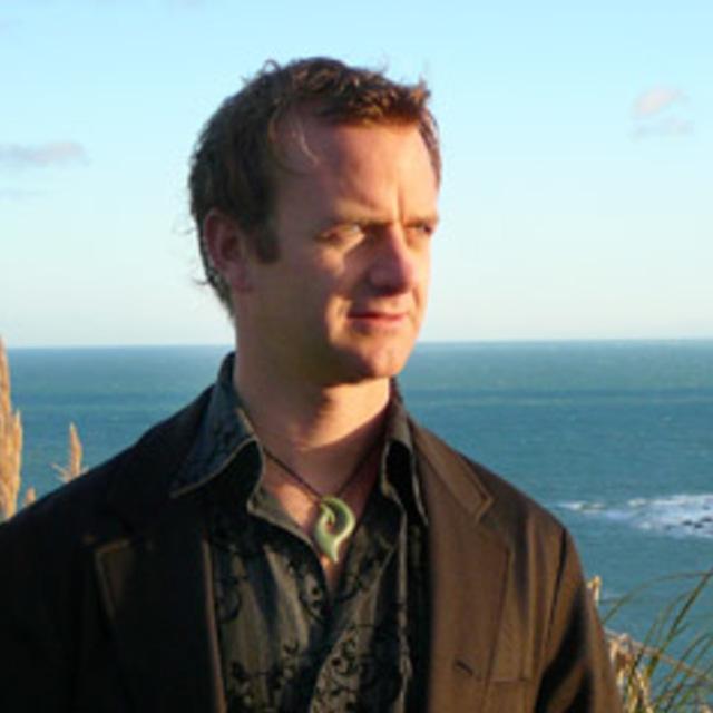 Jeremy Fitzsimons
