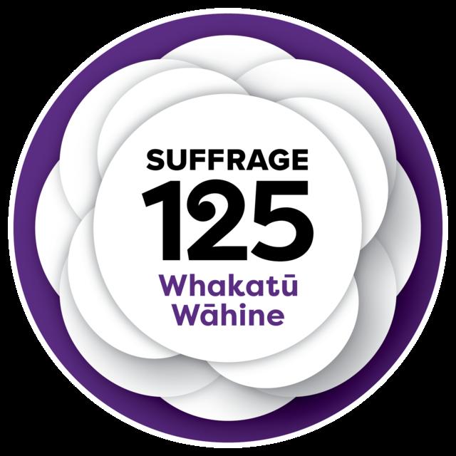 Small suffrage symbol f
