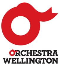 Orchestra wellington logo