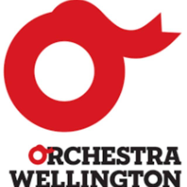 Small orchestra wellington logo