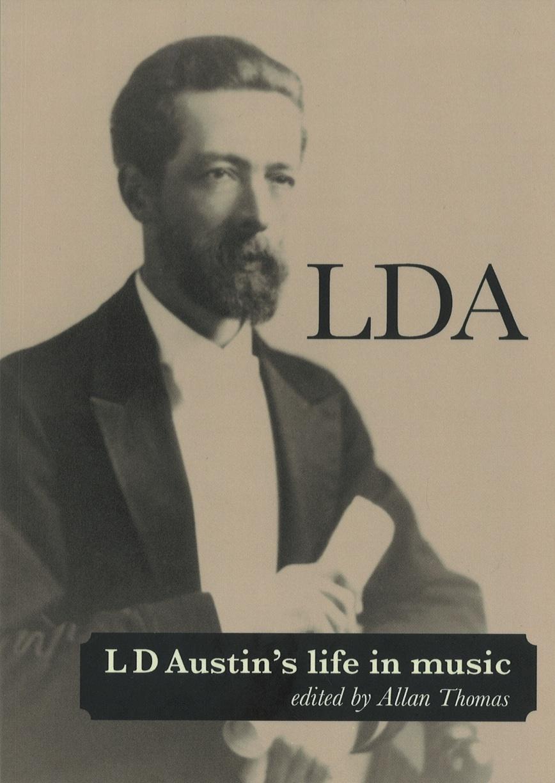 LDA: LD Austin's Life in Music