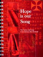 Hope is our Song - hardcopy SCORE