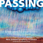 Passing: Asia Pacific Festival 2007 - CD
