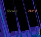 John Psathas | Ukiyo - CD