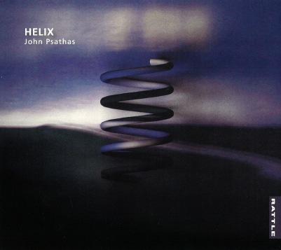 John Psathas | Helix - CD