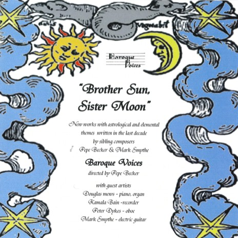 Baroque Voices: Brother Sun, Sister Moon