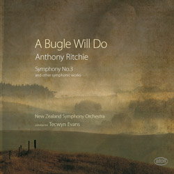 Anthony Ritchie: A Bugle Will Do
