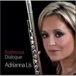 Adrianna Lis: Rozmowa / Dialogue