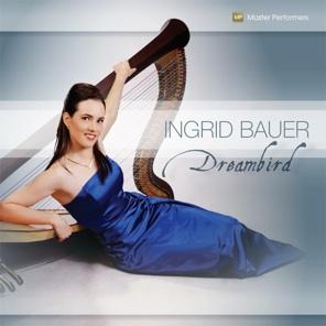 Ingrid Bauer: Dreambird - CD