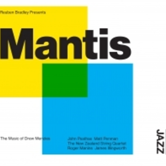 Mantis, the music of Drew Menzies