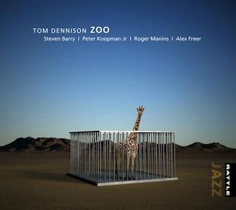 Tom Dennison | Zoo - CD
