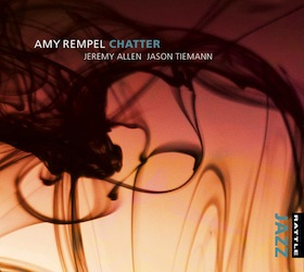 Amy Rempel | Chatter - CD
