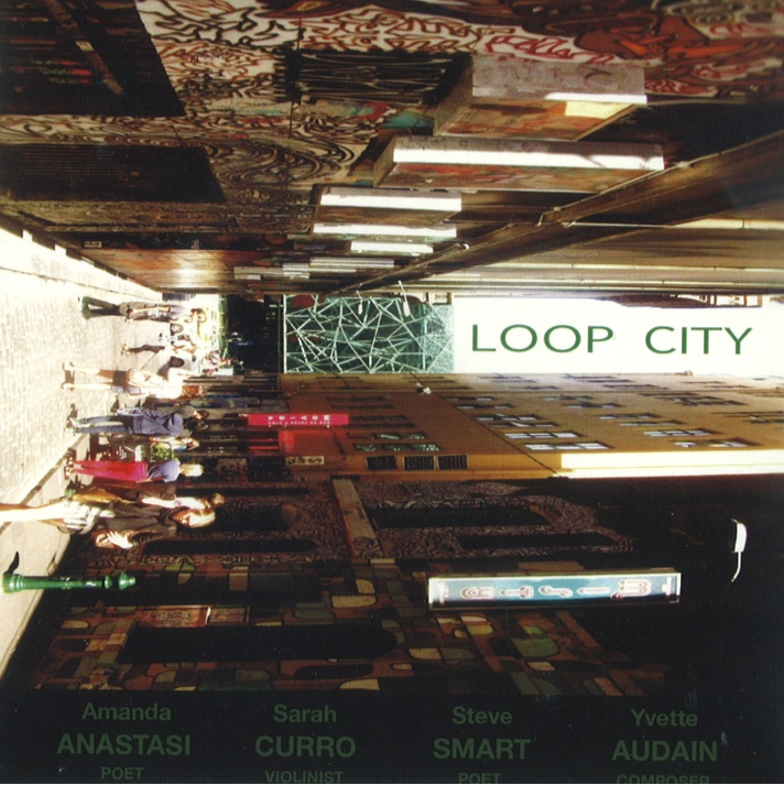 Yvette Audain: Loop City