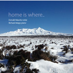 Donald Maurice and Richard Mapp: Home is Where....