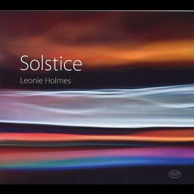 Leonie Holmes: Solstice - CD