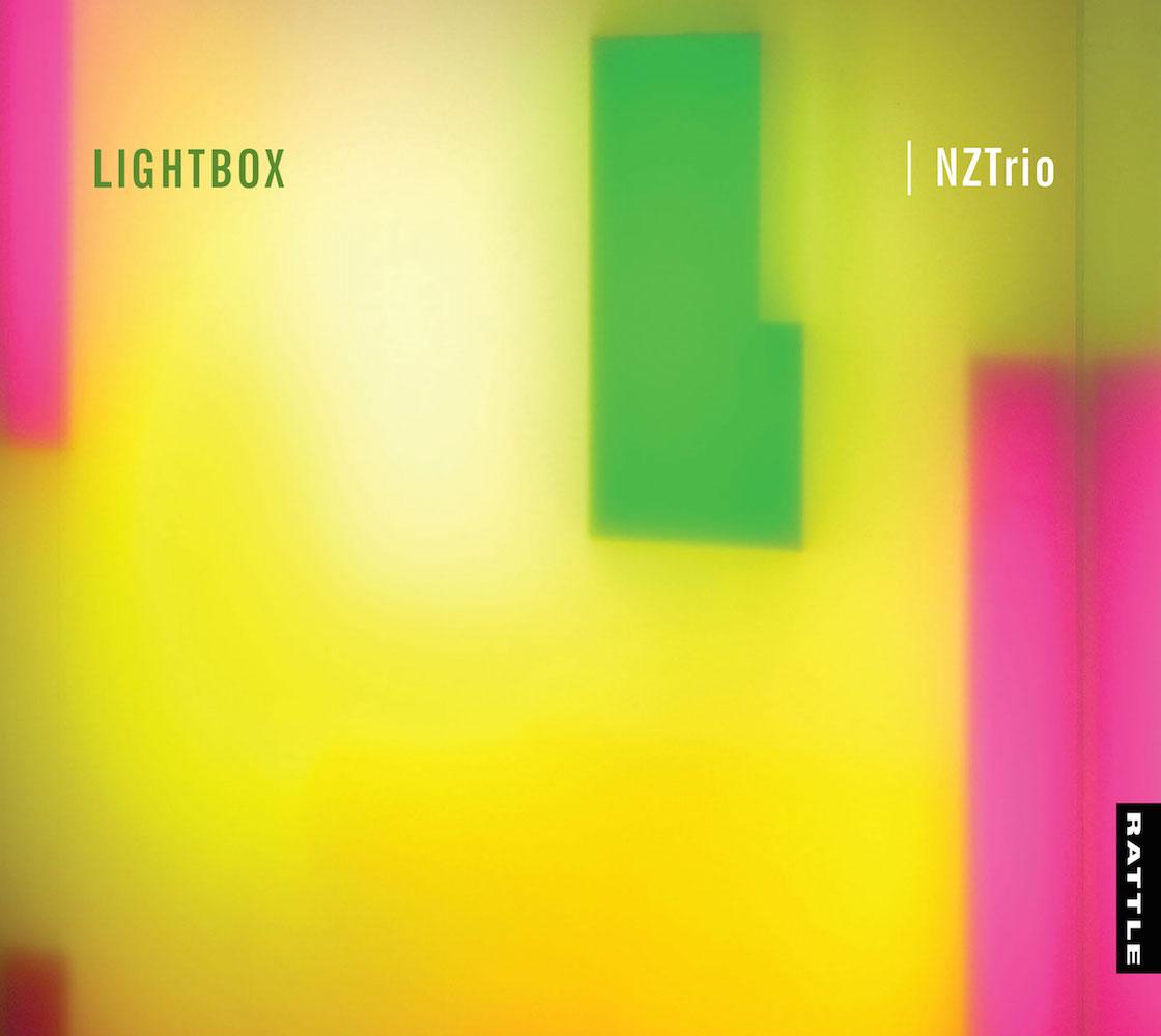 NZTrio: Lightbox