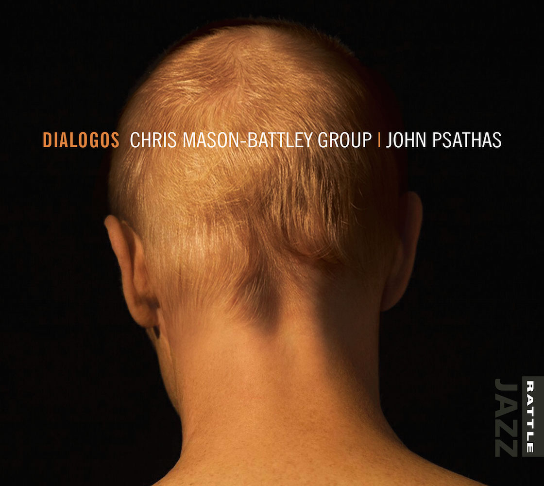 Chris Mason-Battley Group, John Psathas | Dialogos - CD