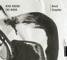 David Farquhar | Ring Round the Moon - CD