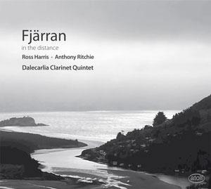 Fjärran | NZ Music for Clarinet Quintet