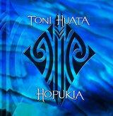 Hopukia | Toni Huata - CD