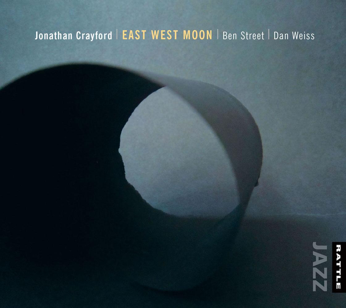 Jonathan Crayford: East West Moon