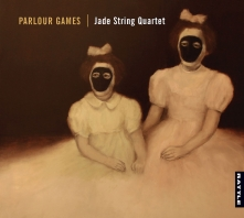 Jade String Quartet | Parlour Games - CD
