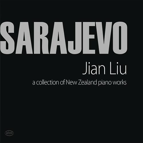 Sarajevo | Jian Liu - CD