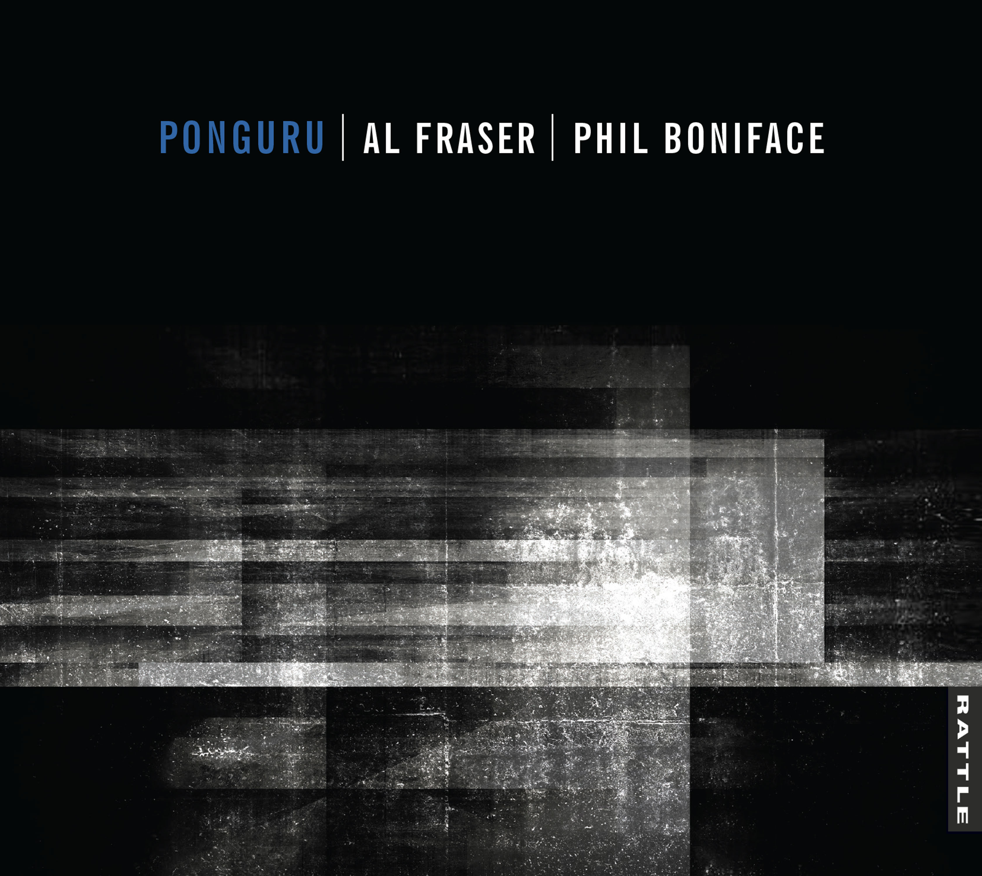 Al Fraser and Phil Boniface | Ponguru - downloadable MP3 ALBUM