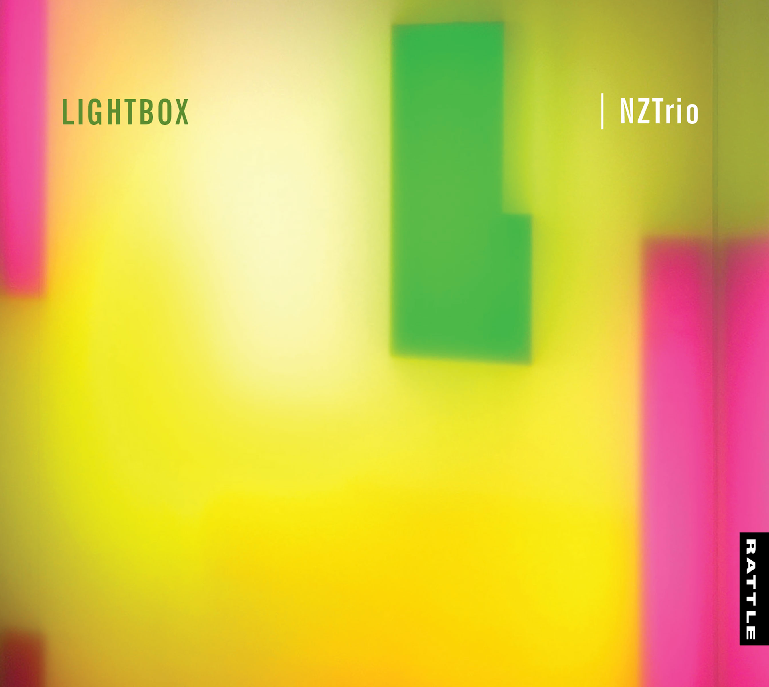 NZTrio | Lightbox - downloadable MP3 ALBUM
