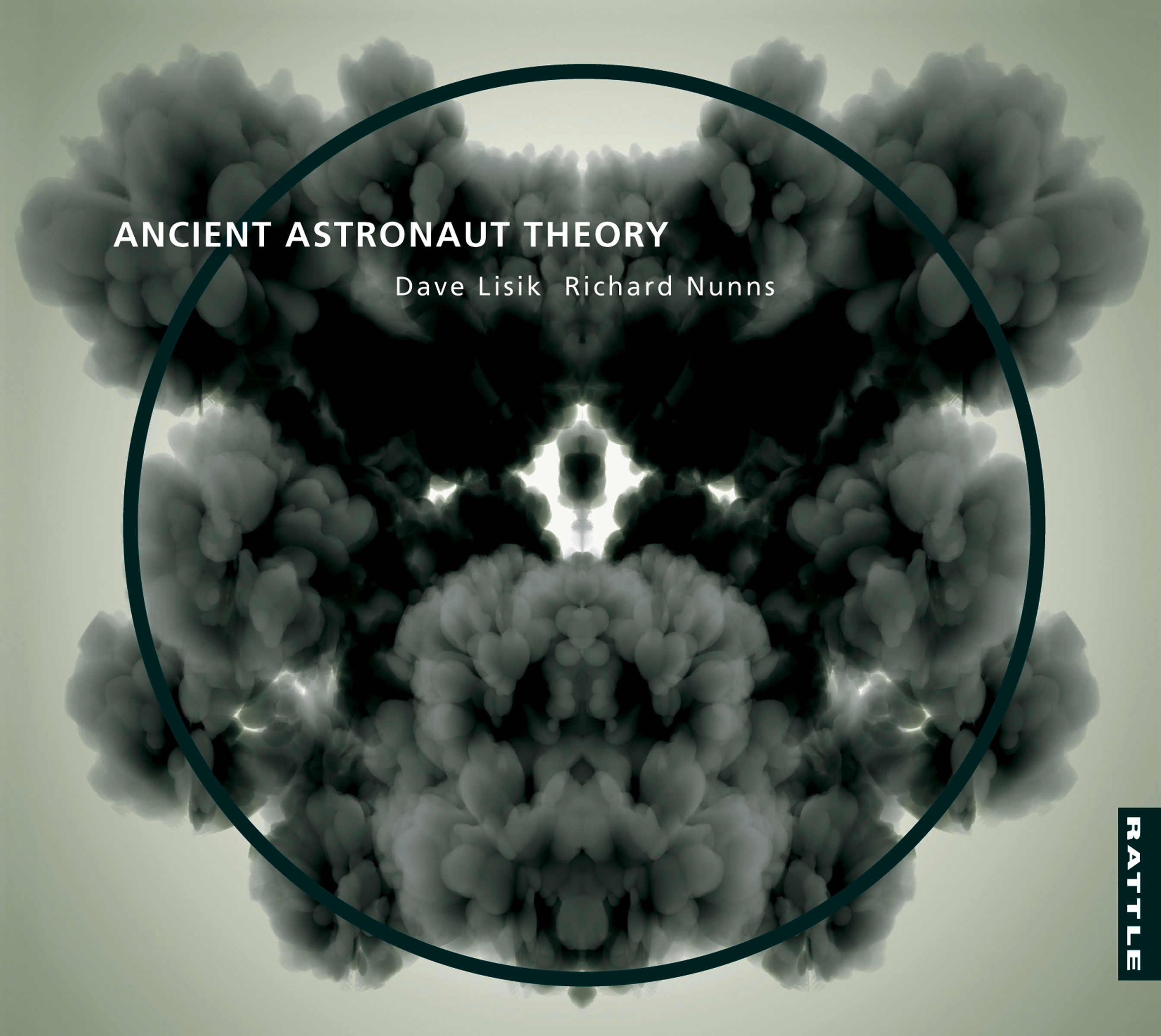 Dave Lisik | Ancient Astronaut Theory - downloadable MP3 ALBUM