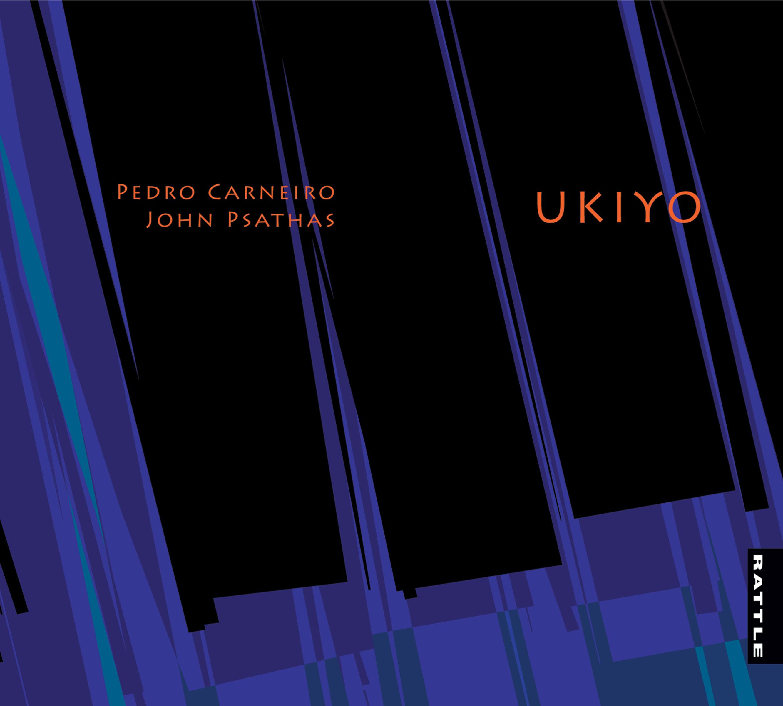 John Psathas | Ukiyo - downloadable MP3 ALBUM