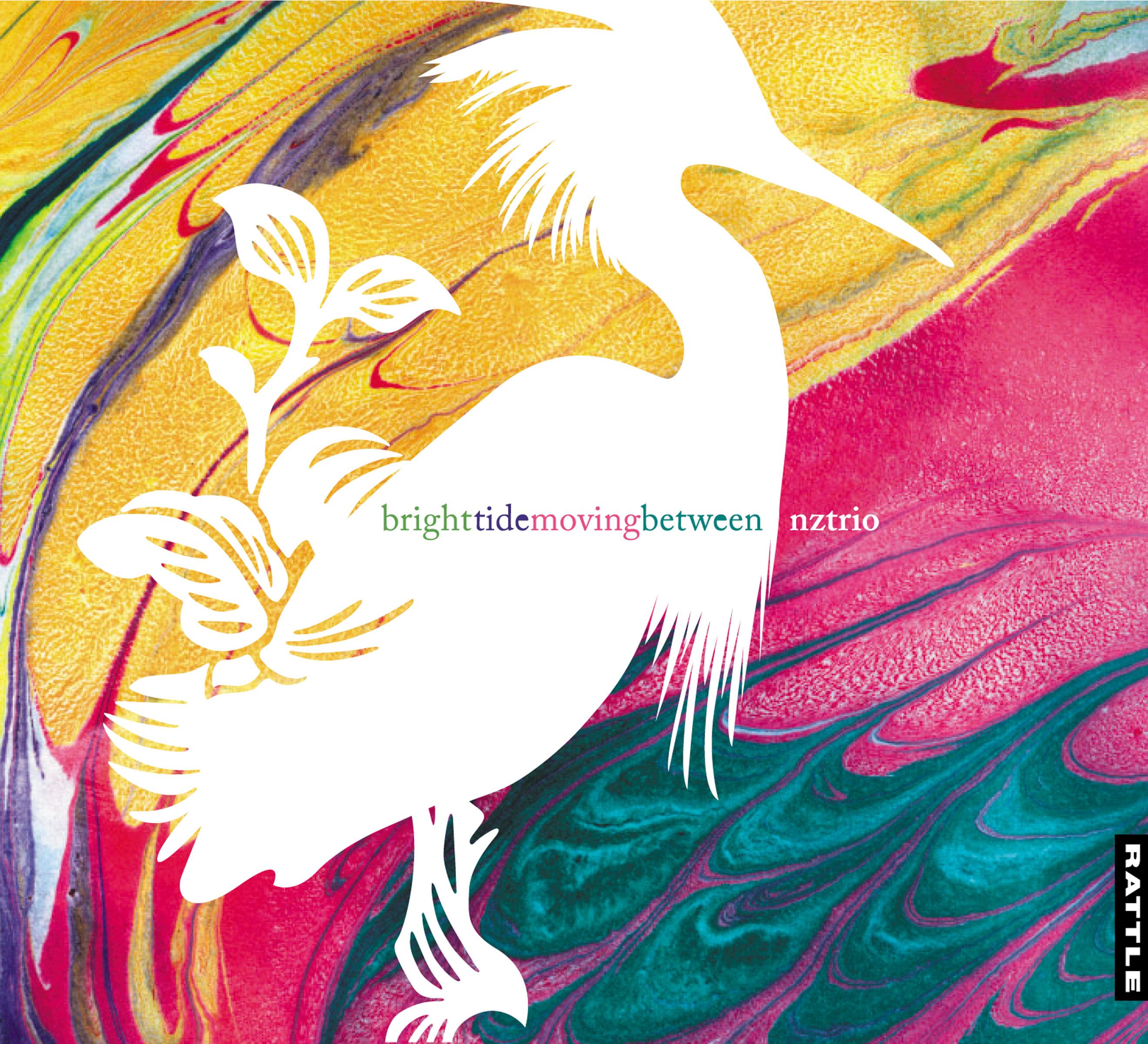 NZTrio | bright tide moving between - downloadable MP3 ALBUM