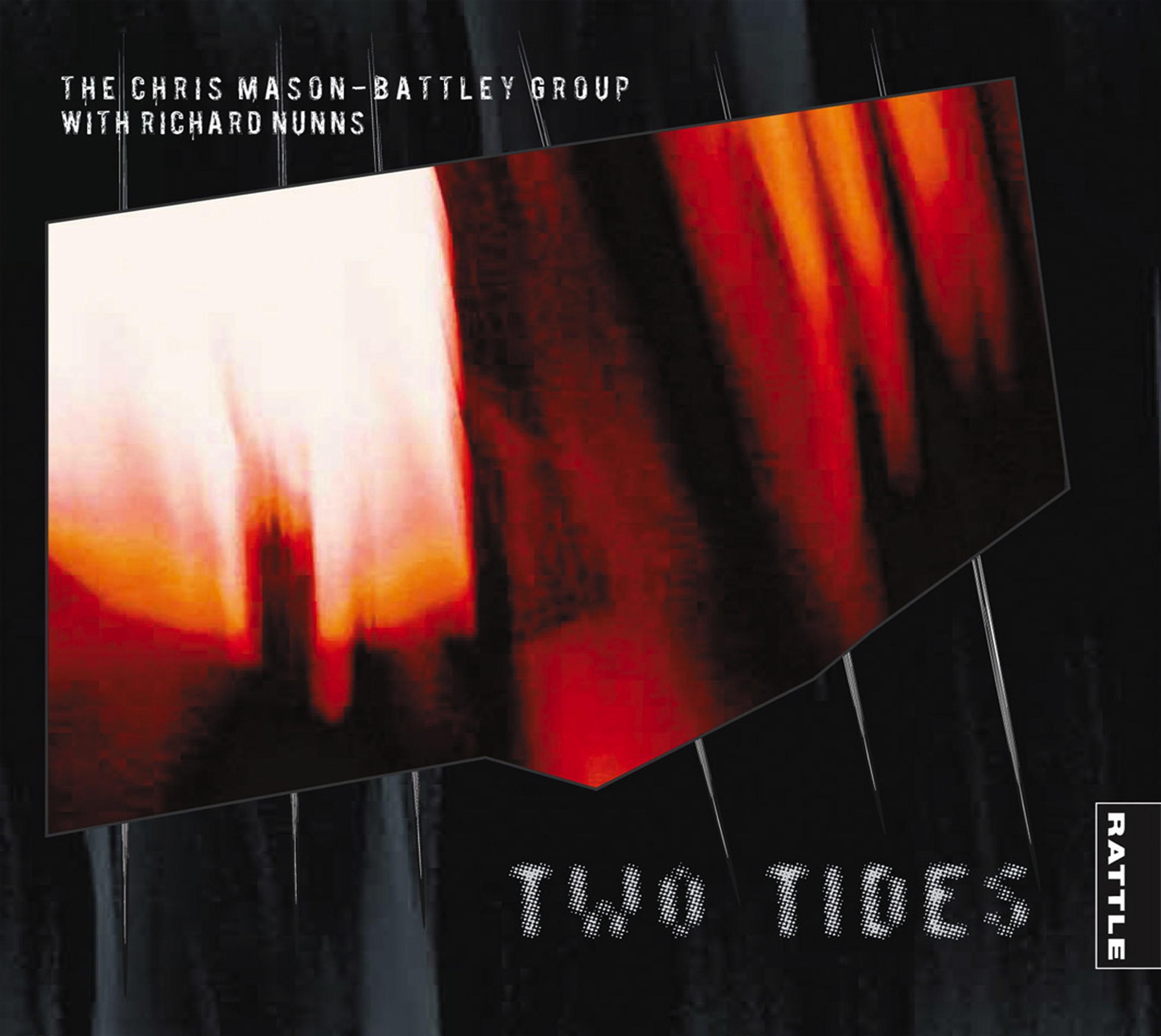 Chris Mason-Battley Group & Richard Nunns | Two Tides - downloadable MP3 ALBUM