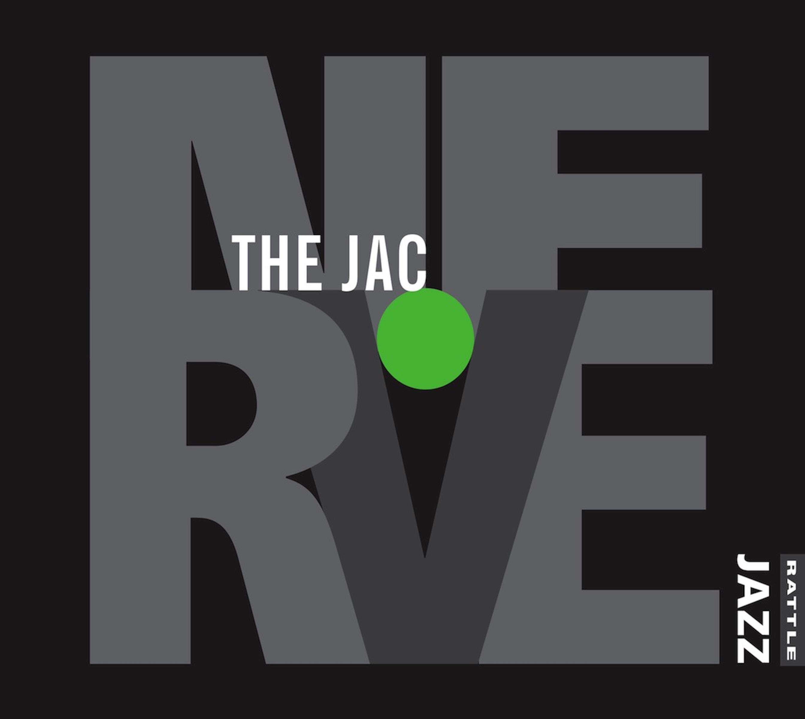 The Jac   Nerve - downloadable MP3 ALBUM