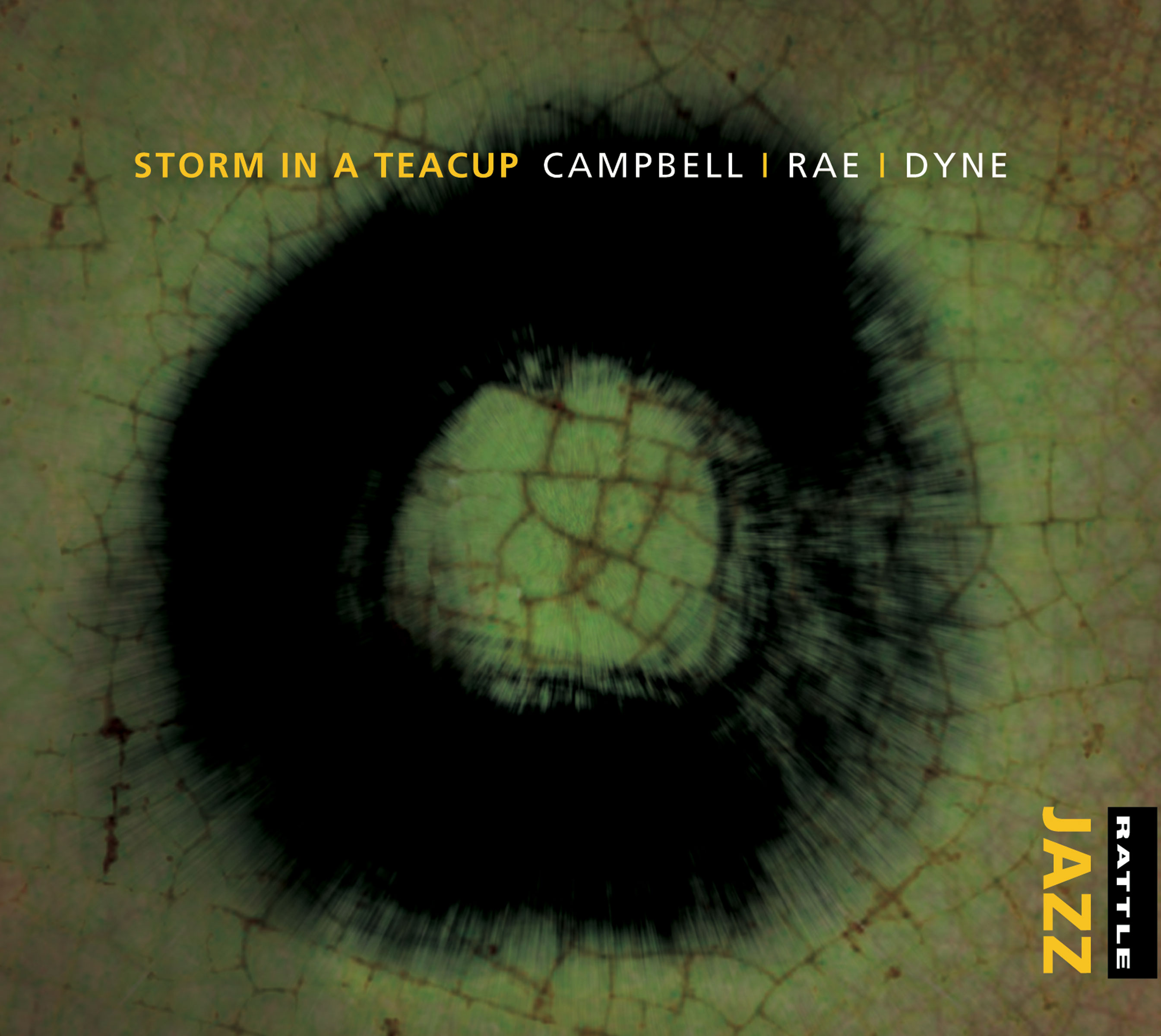Al Campbell, John Rae, Paul Dyne   Storm in a Teacup - downloadable MP3 ALBUM