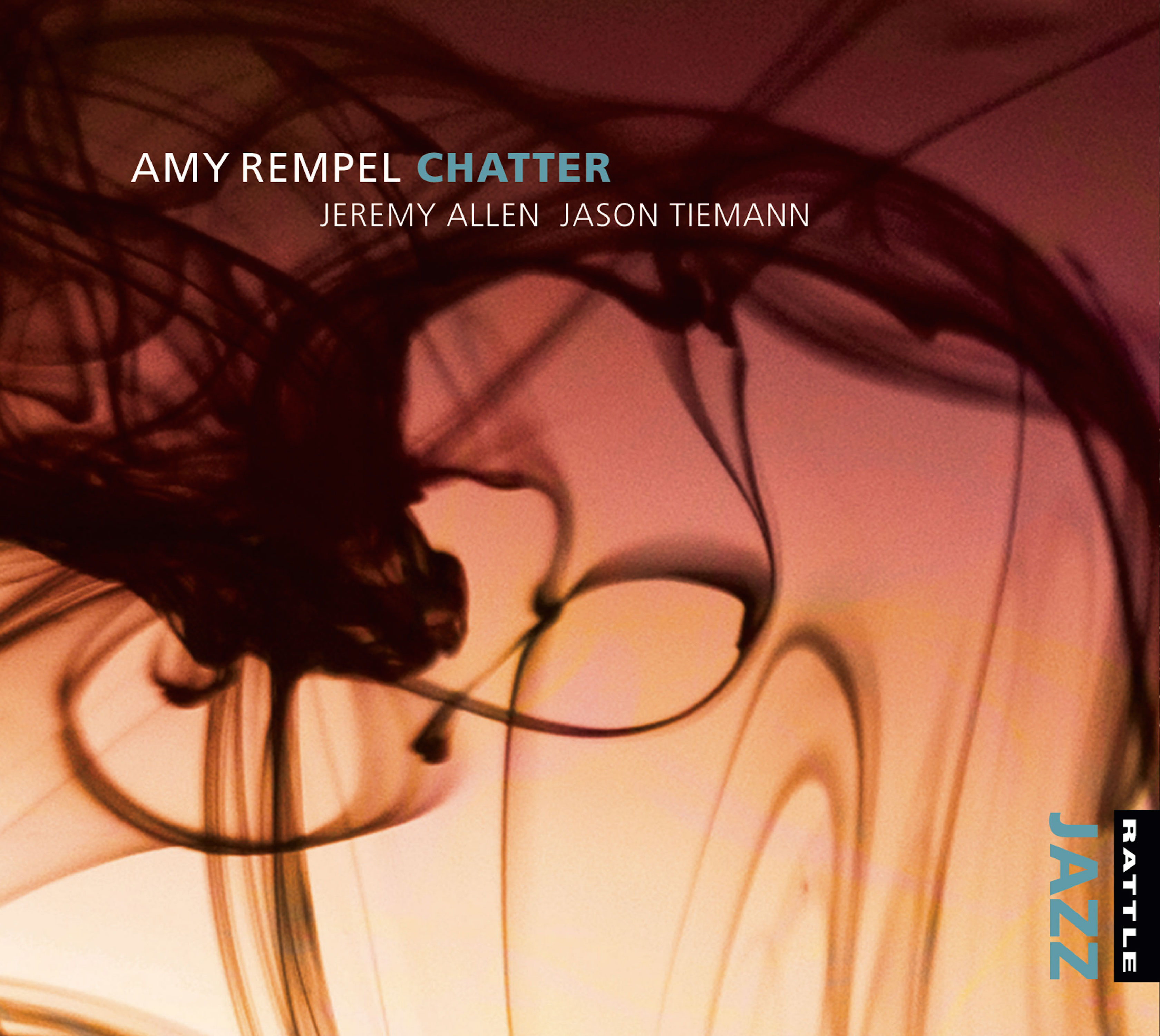 Amy Rempel | Chatter - downloadable MP3 ALBUM