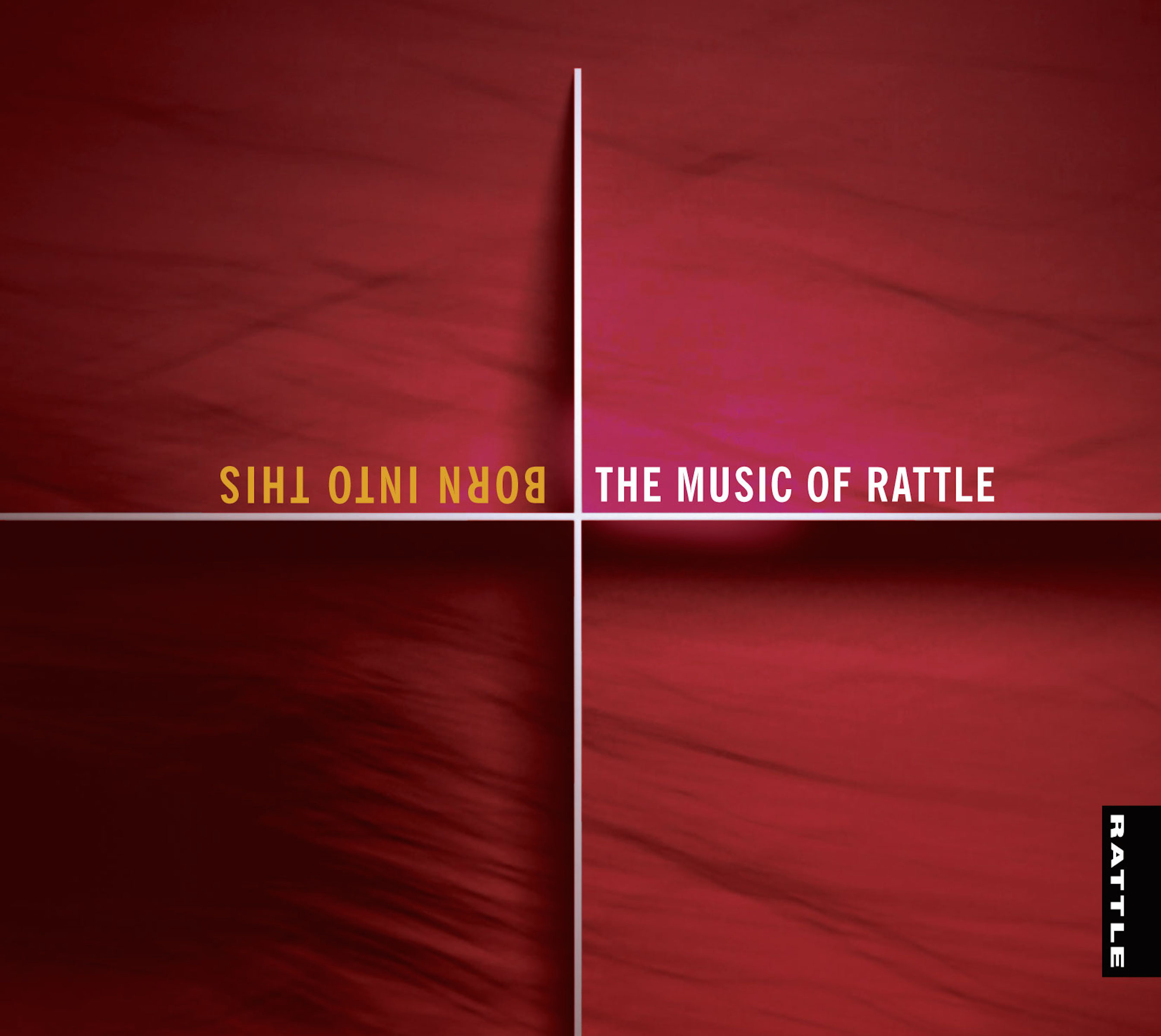 Born into This | The Music of Rattle - downloadable MP3 ALBUM