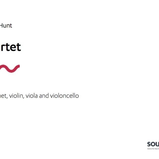 Small quartet score february 2017