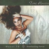 Mauri Tō | Toni Huata - CD