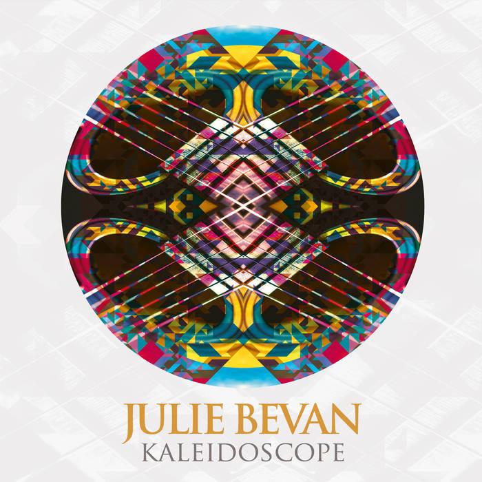 Julie Bevan   Kaleidoscope - CD