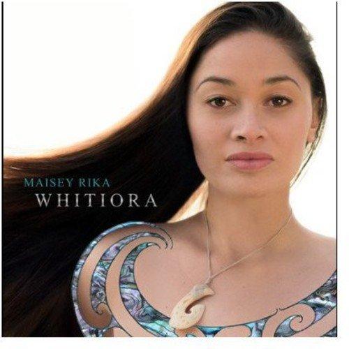 Maisey Rika   Whitiora - CD