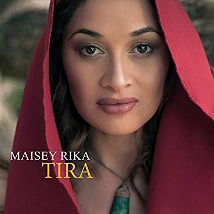 Maisey Rika | Tira - CD