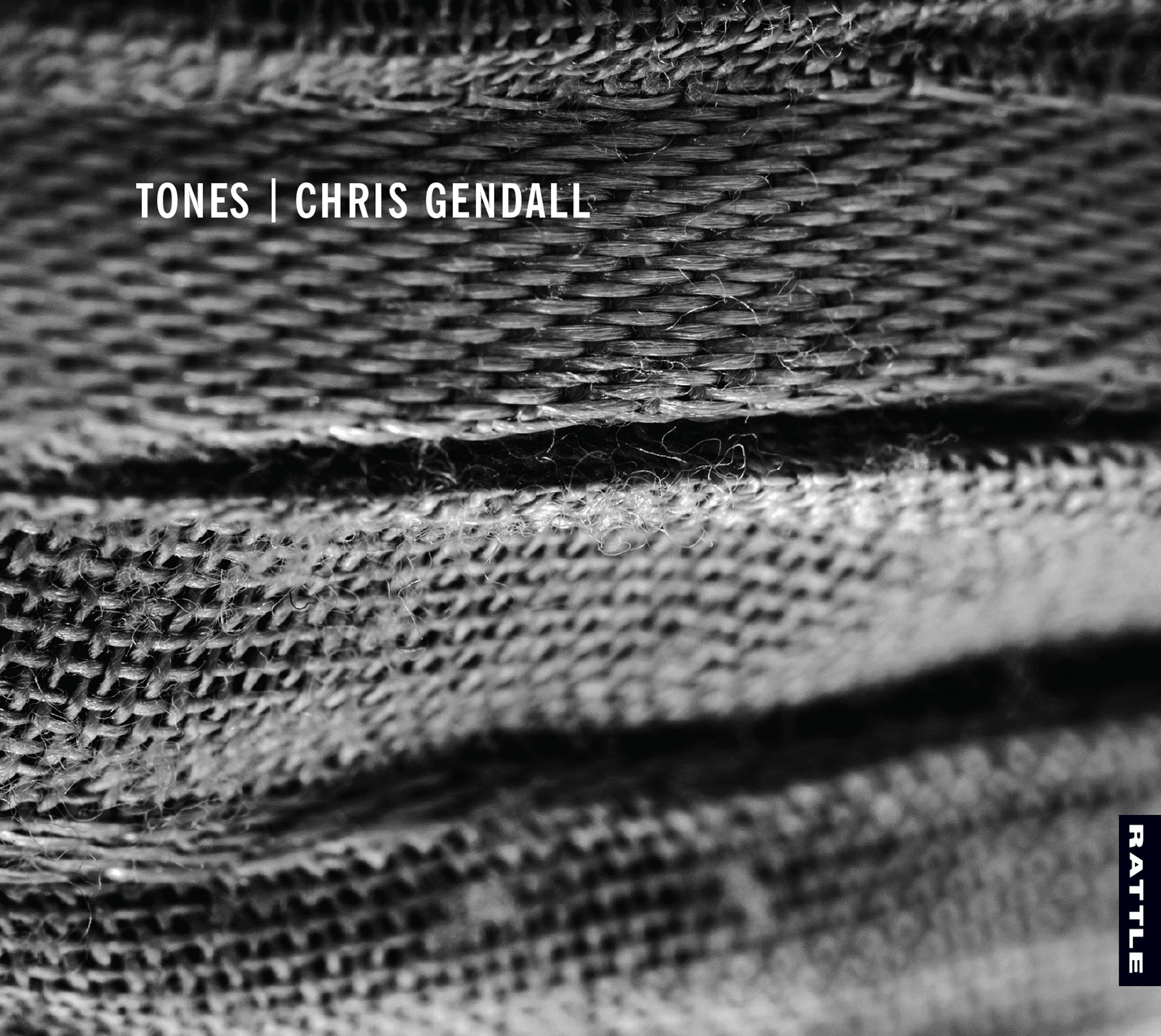 Chris Gendall | Tones - CD