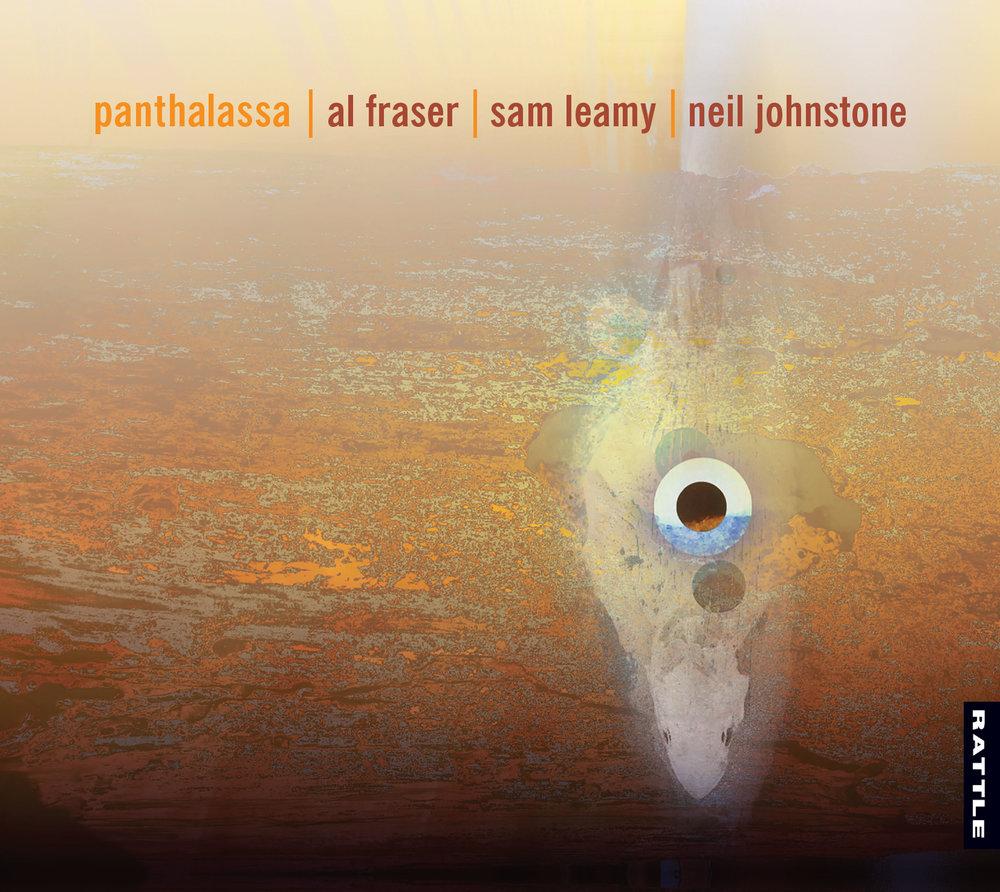 PANTHALASSA | Fraser, Leamy, Johnstone - downloadable MP3 ALBUM