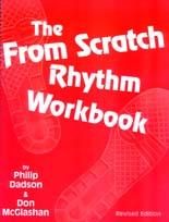 From Scratch Rhythm Workbook (1995 revision)