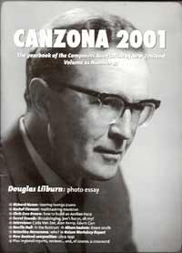Canzona 2001 vol 22 no 43 - JOURNAL