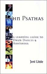 John Psathas - Drum Dances and Abhisheka:  A learning Guide for levels 6-8