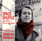 Space Shuffle and Other Futuristic Rags - Piano Solos by Matthew Davidson